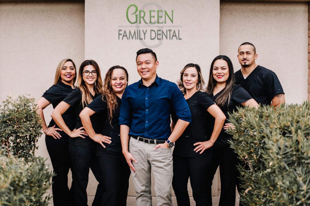 Dentist in East El Paso, TX